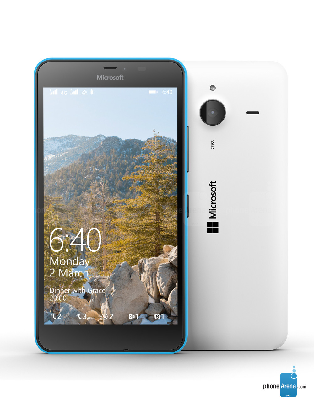 Microsoft Lumia 640 Xl Specifications Price And Release