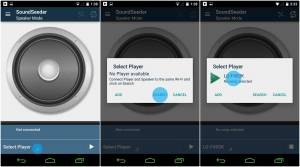 How to Create a WirelessAudio System in Different Android Devices
