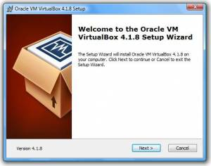 How to Install a VirtualBox