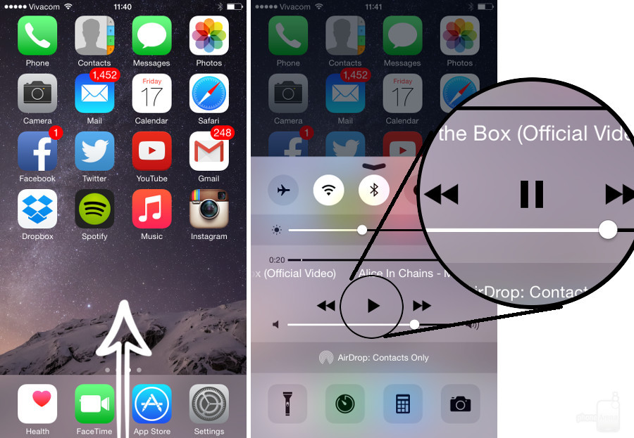Music Wallpaper For Ipad: How To Put YouTube Videos As Background Music In Your