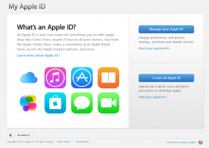 How to Reset the Password of Your Apple ID