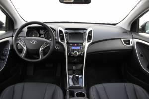 Hyundai Elantra GT 2016