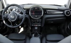 MINI Cooper S Hardtop 4 Door 2015