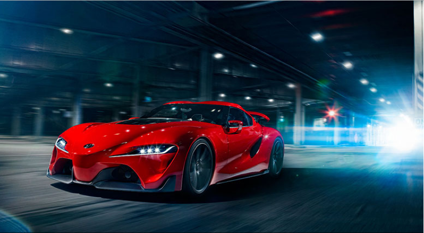 Toyota Supra 2015 Price >> Toyota Supra 2015 Expected Price And Details