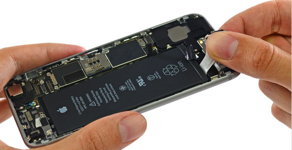 Battery Cycle of your New iPhone 6