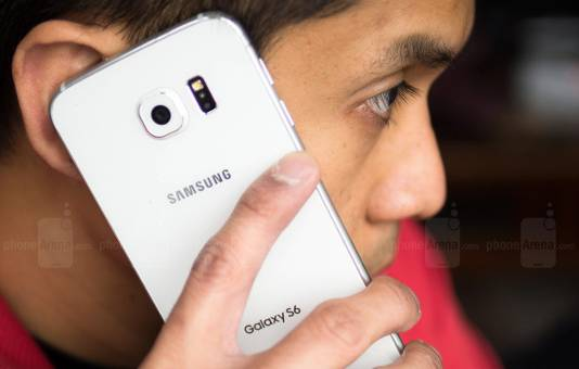 Call Forwarding with Your Samsung Galaxy S6