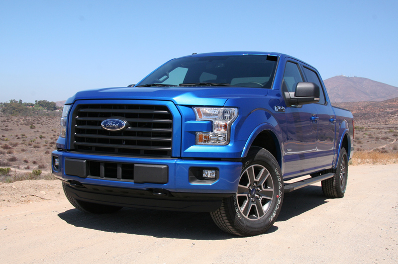 ford f 150 2 7l ecoboost 2015 specifications price and release. Black Bedroom Furniture Sets. Home Design Ideas