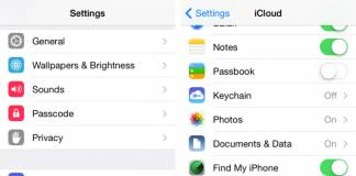 How to Back up Your iOS Device to iCloud