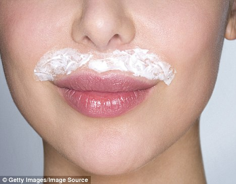 How to Remove Facial or Chin Hair