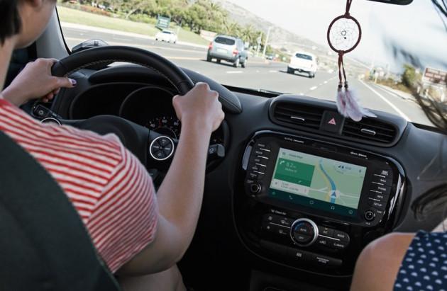 Hyundai Sonata 2015 Navigation System