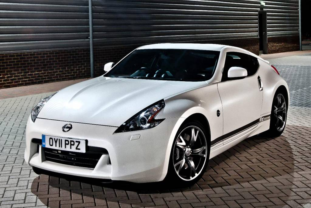 Nissan 370Z 2016 Price, specs, review