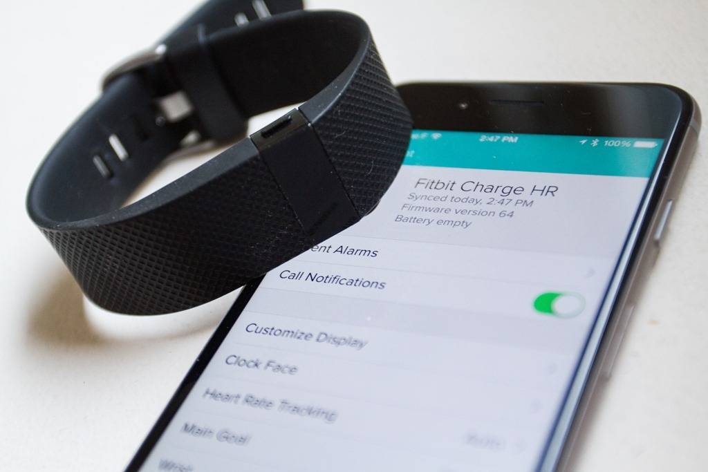 Unlock Your Android Smartphone Using Fitbit
