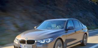 BMW 340i 2016