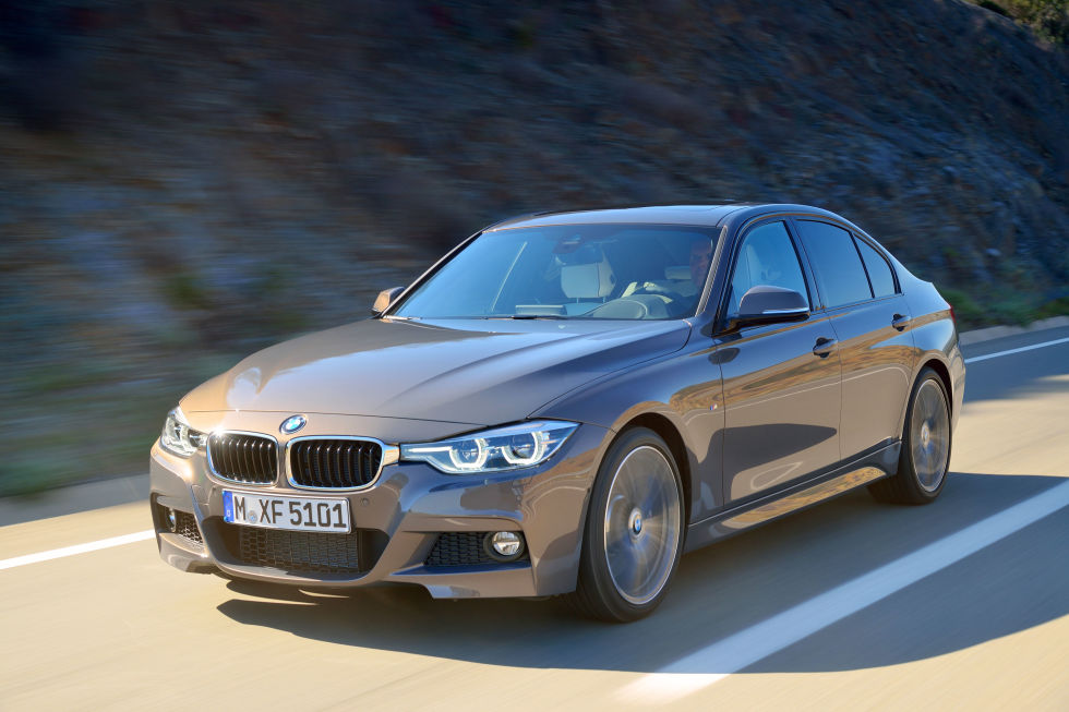 Bmw 340i 2016 Specifications Price And Release