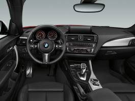 BMW M235i xDrive 2015