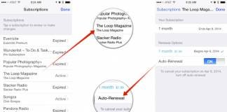 Cancel Your Apple Music Subscription via iPhone and iTunes
