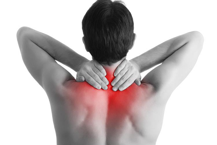 Emergency Self Treatment for Neck Pain