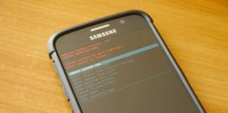 Fix Your Android Device by Resetting