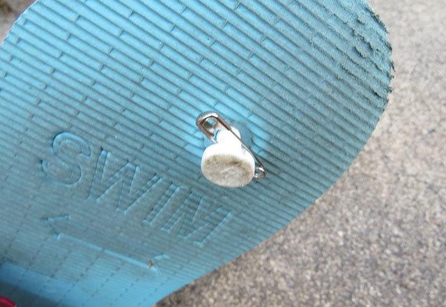 Fix Your Flip-flops