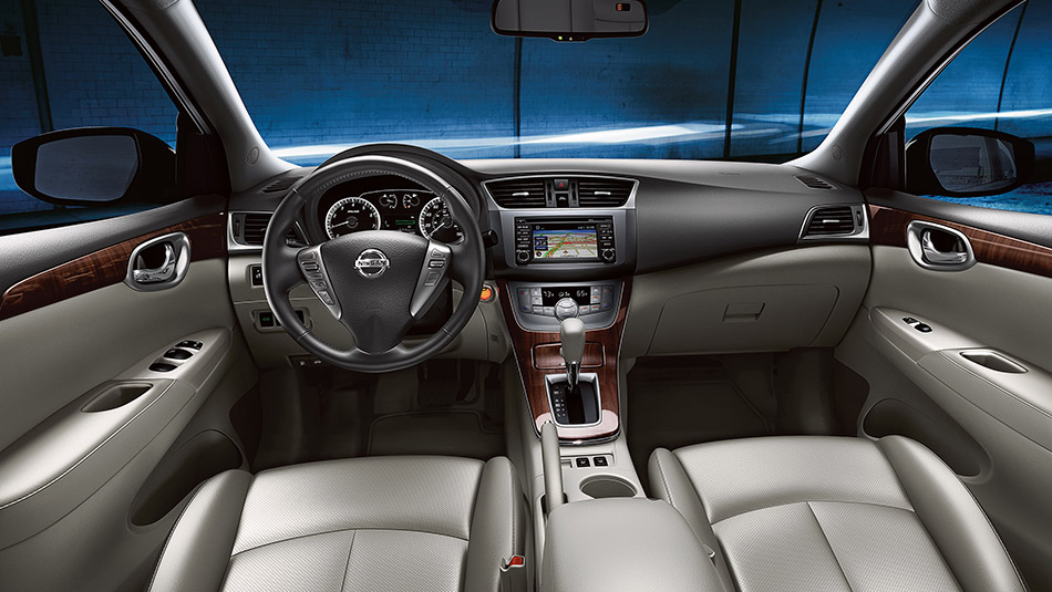 nissan sentra 2015 specifications price and release. Black Bedroom Furniture Sets. Home Design Ideas