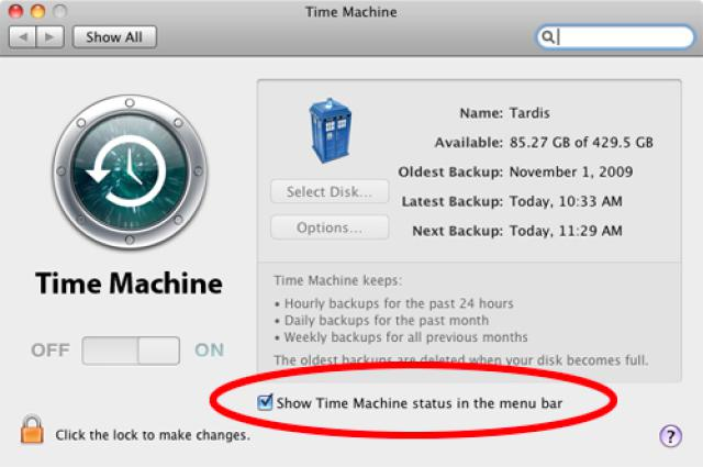 Transfer Your Apple Mail to a New Mac