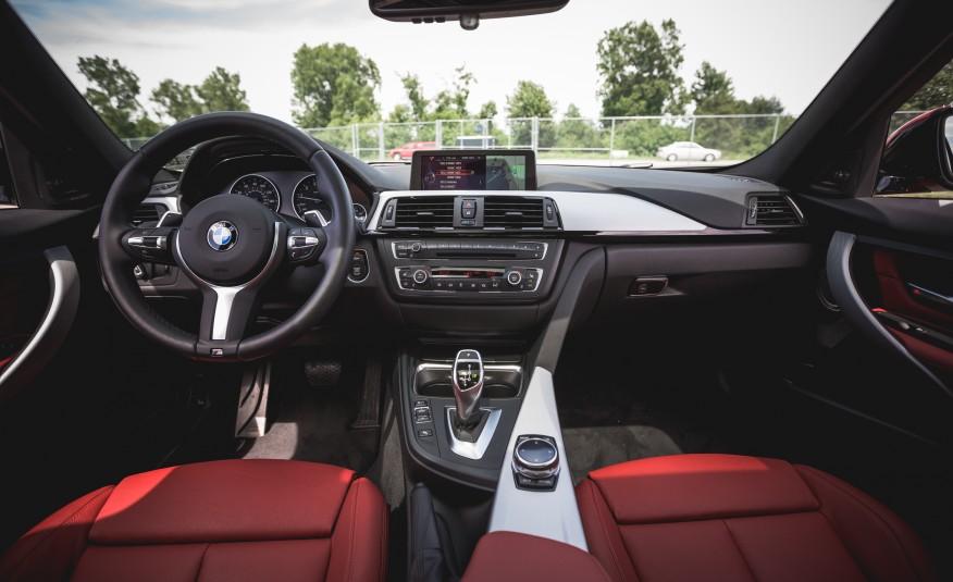 BMW 335i xDrive 2015