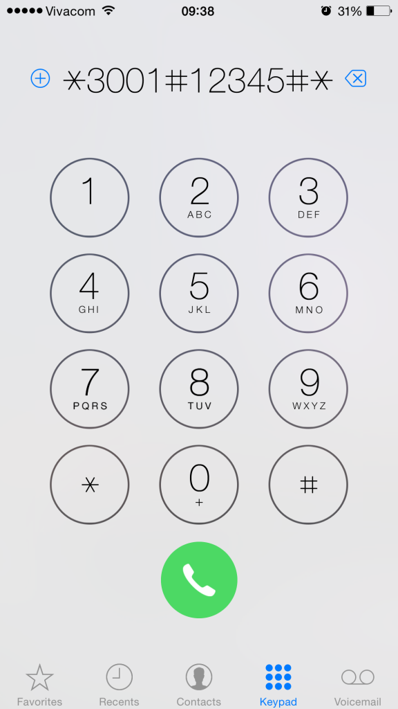 How to Unlock the Hidden Numeric Network Signal Meter on Your iPhone