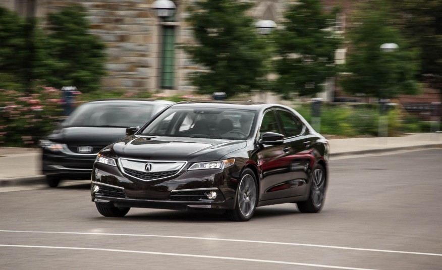 acura tlx v6 2015 specifications price and release. Black Bedroom Furniture Sets. Home Design Ideas