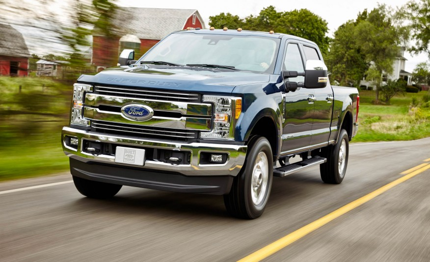 ford f series super duty 2017 specifications price and. Black Bedroom Furniture Sets. Home Design Ideas