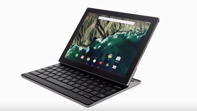 Google Pixel Tablet C
