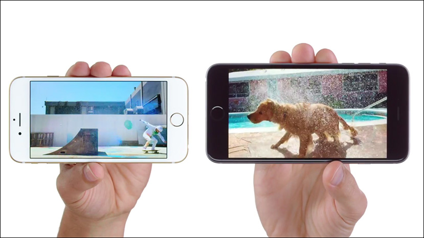4K Video Using Your iPhone 6s or 6s Plus