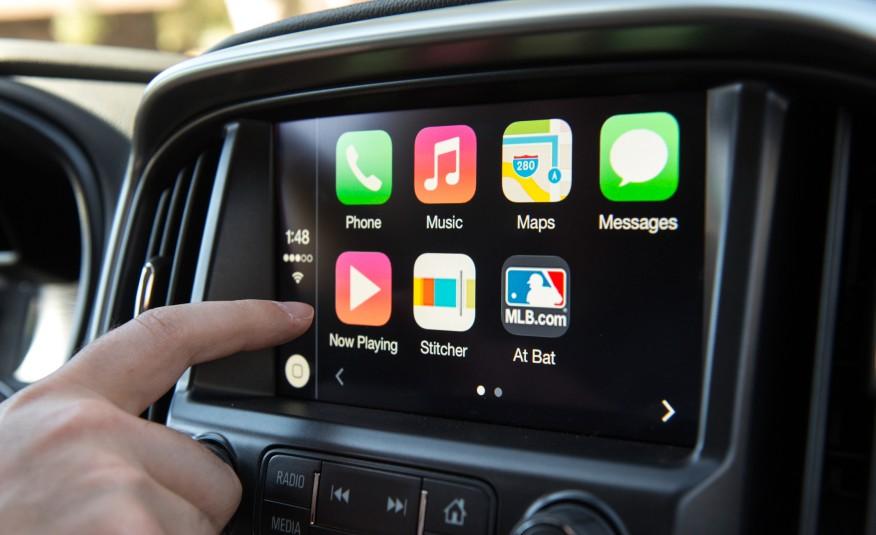 2015 Colorado Pickup Specs.html | Autos Weblog