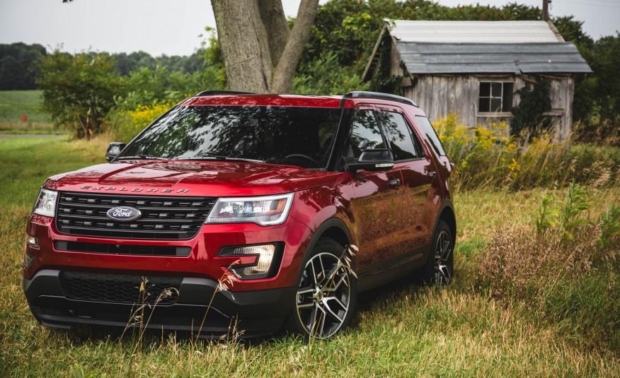 ford explorer sport 2016 for adventurers who crave upgraded premium driving. Black Bedroom Furniture Sets. Home Design Ideas