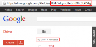 Host Websites Using Your Google Drive