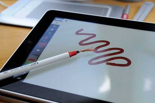 Make Your Own Capacitive Stylus Pen