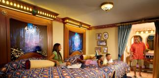 Hotels to Stay at Disney World