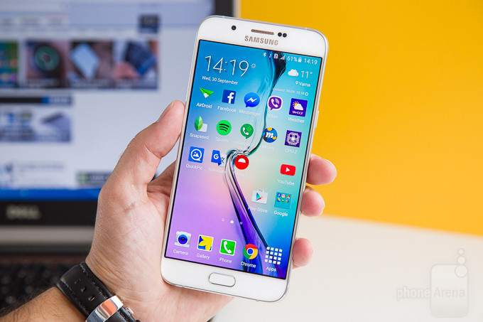 Samsung Galaxy A8