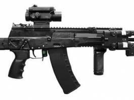 AK-12 Work