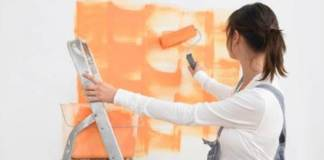Pregnant Women Should Observe While Painting