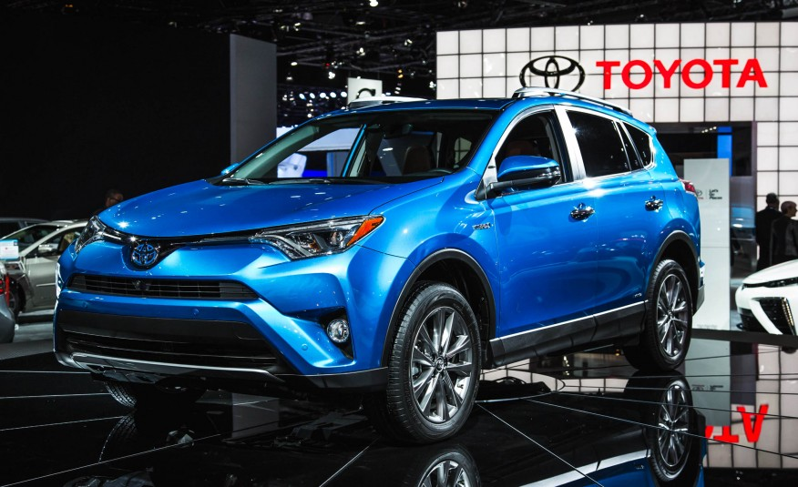 toyota rav4 2016 price specifications and release. Black Bedroom Furniture Sets. Home Design Ideas