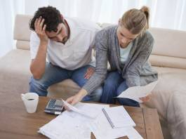 Cut off Your Financial Stress