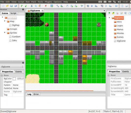 Delphi Program as a Game Software Developer