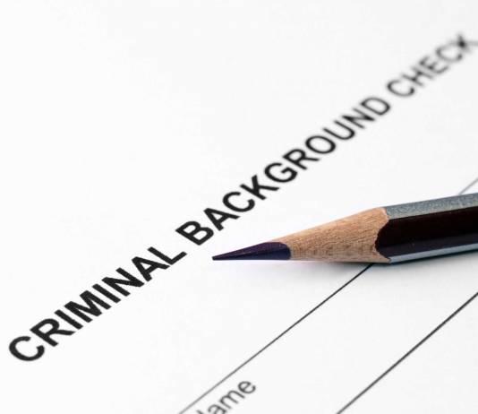 Expunge Criminal Records