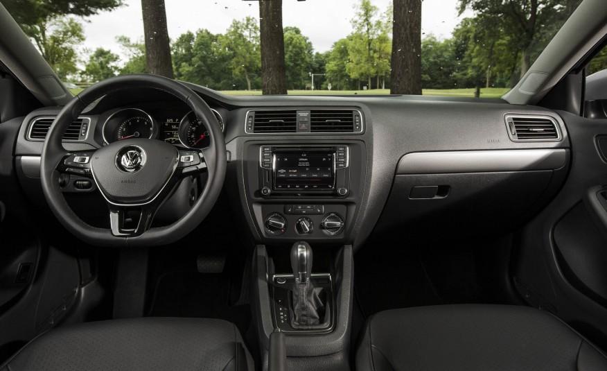 Volkswagen Jetta 1.4T 2016