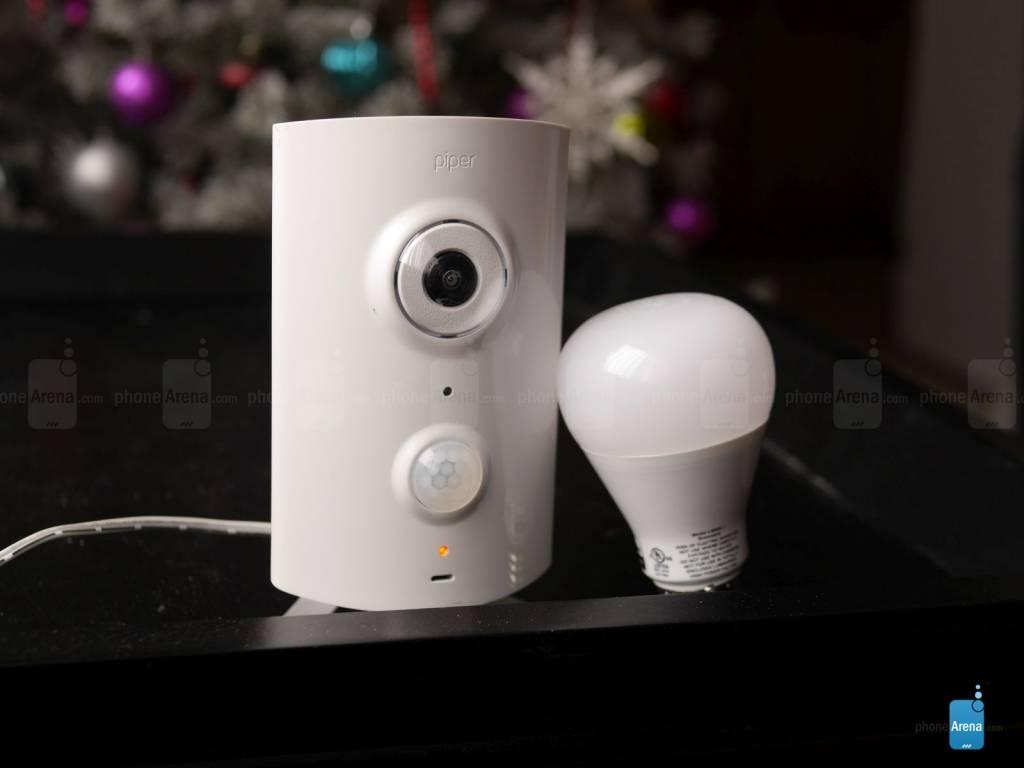 Z-Wave Smart LED Bulb