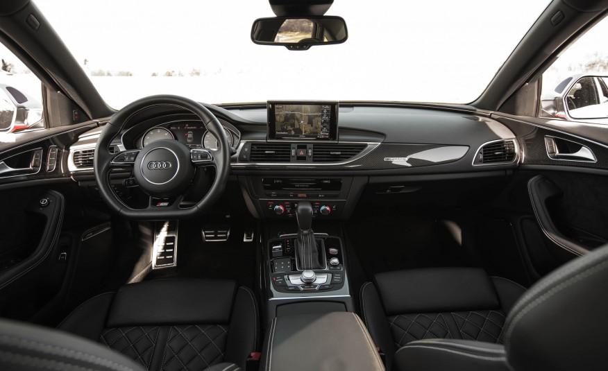 Audi S6 Quattro 2016
