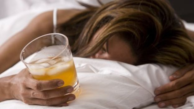 Cure and Prevent Alcohol Hangovers