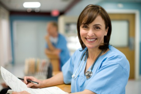 Five Best Medical Occupations for Women