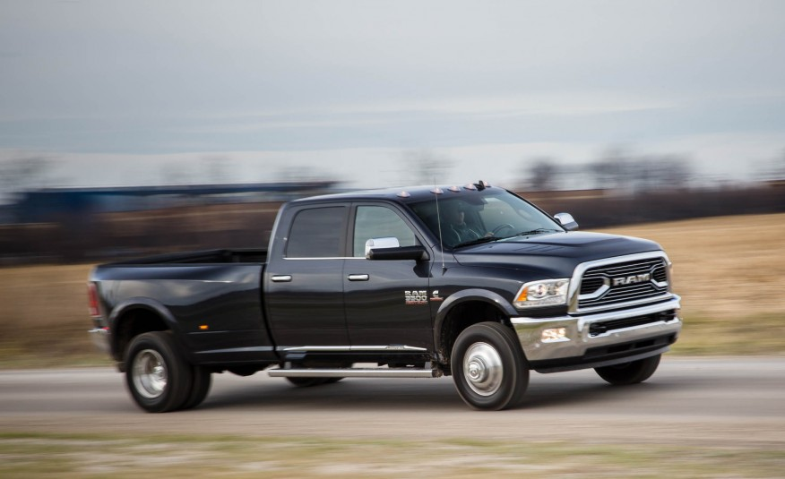 ram 3500 diesel crew cab 4x4 2016 the truck for workaholics all in all news. Black Bedroom Furniture Sets. Home Design Ideas