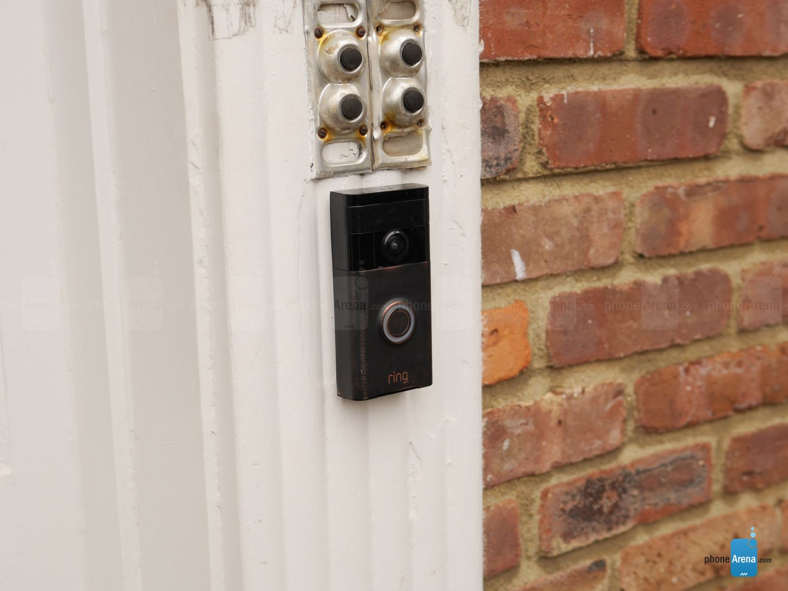 Ring Video Doorbell A Different Kind Of All In News How To Add Second Chime